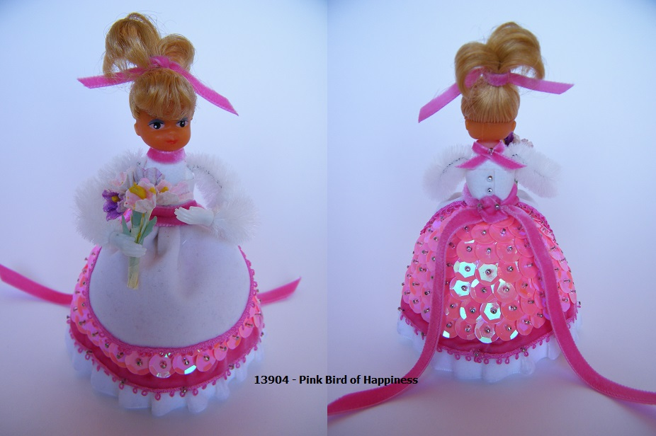 photo of doll